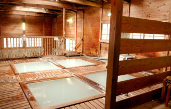 栃木県那須温泉