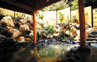 神奈川県強羅温泉