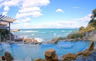 和歌山県南紀白浜温泉