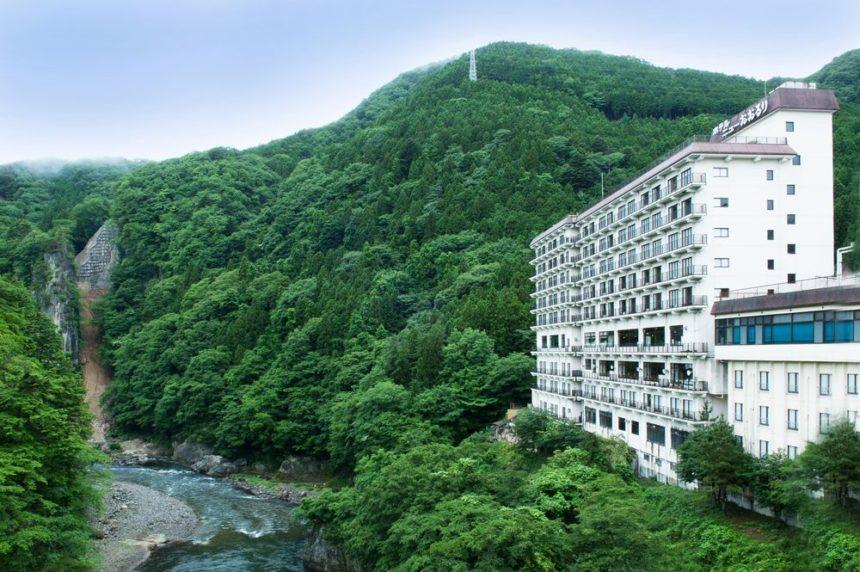 栃木県鬼怒川温泉