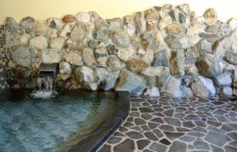 島根県斐乃上温泉
