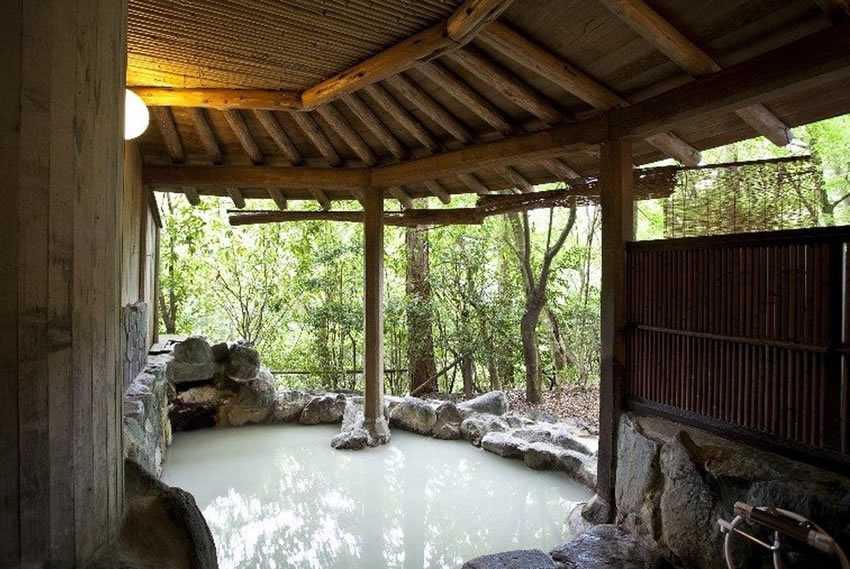 箱根仙石原温泉