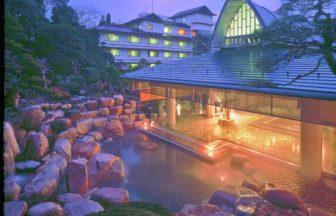 島根県玉造温泉