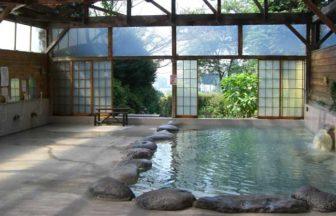 栃木県喜連川温泉