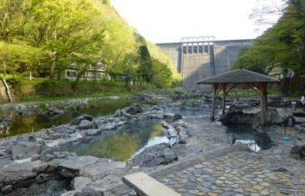 岡山県湯原温泉