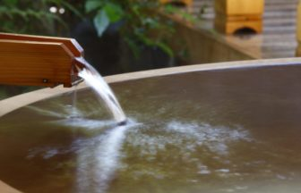 島根県湯の川温泉