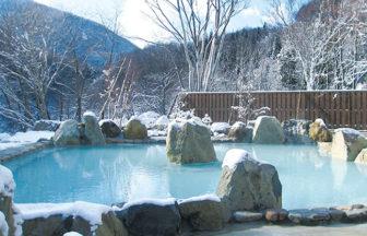長野県七味温泉