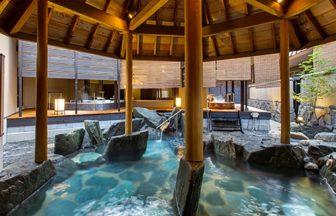長野県昼神温泉