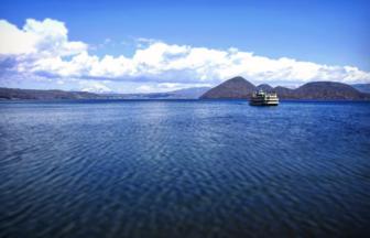 北海道洞爺湖温泉