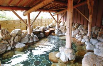 鳥取関金温泉