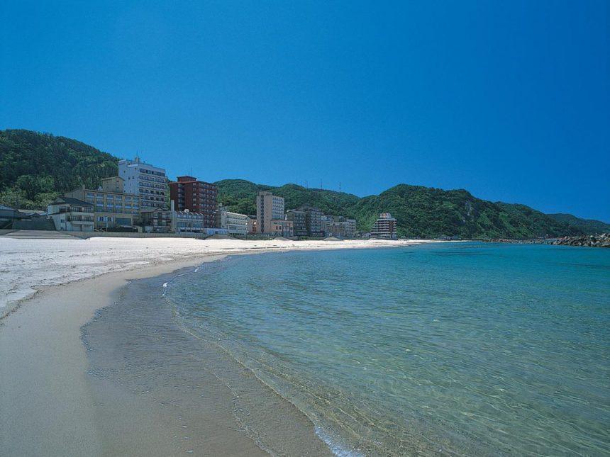 山形県湯野浜温泉
