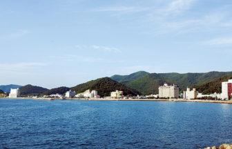 青森県浅虫温泉