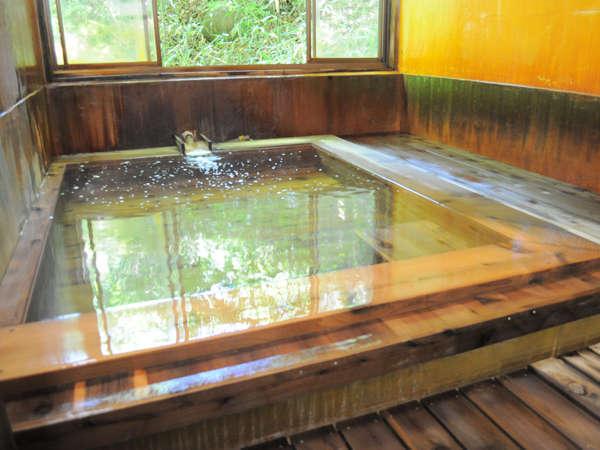 北海道恵山温泉