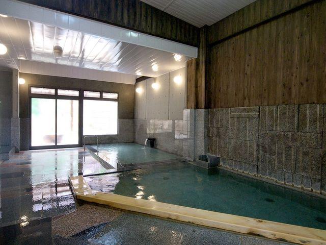愛媛県湯ノ浦温泉