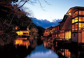 静岡県修善寺温泉