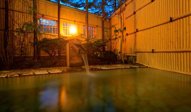 北海道カルルス温泉