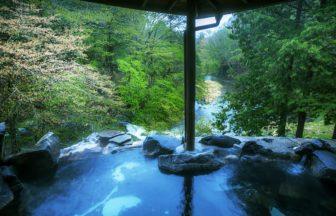 長野県蓼科温泉