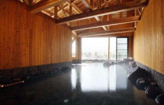 新潟・笹倉温泉