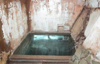 鹿児島・白木川内温泉