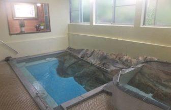 福島県湯岐温泉
