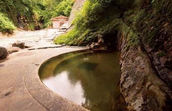 岩手・夏油温泉