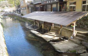 熊本・満願寺温泉