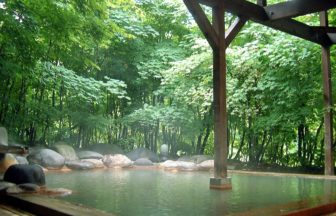 北海道・上の湯温泉