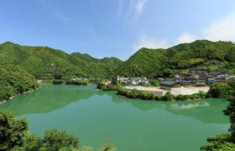 奈良・十津川温泉