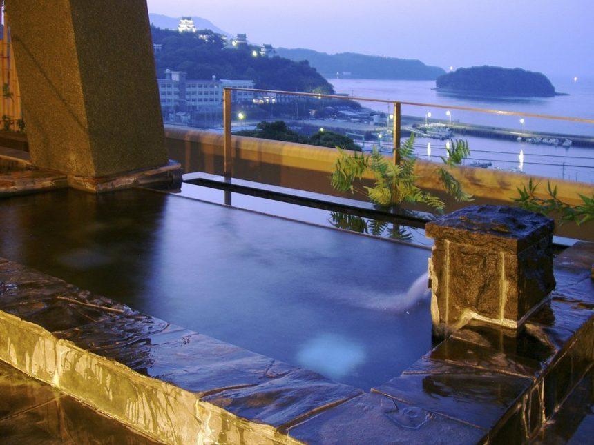 長崎・平戸温泉