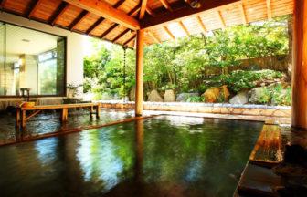 新潟・岩室温泉