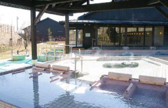 新潟・弥彦温泉