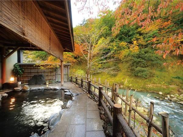 山形・瀬見温泉