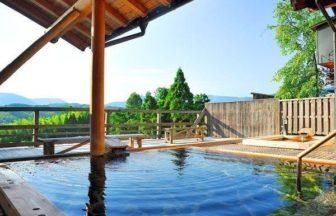 熊本・菊池温泉