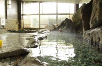 鹿児島・日当山温泉