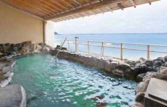石川・輪島温泉