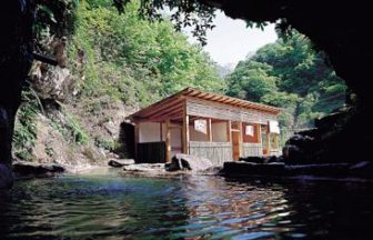 富山・小川温泉