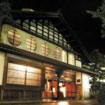 石川・粟津温泉