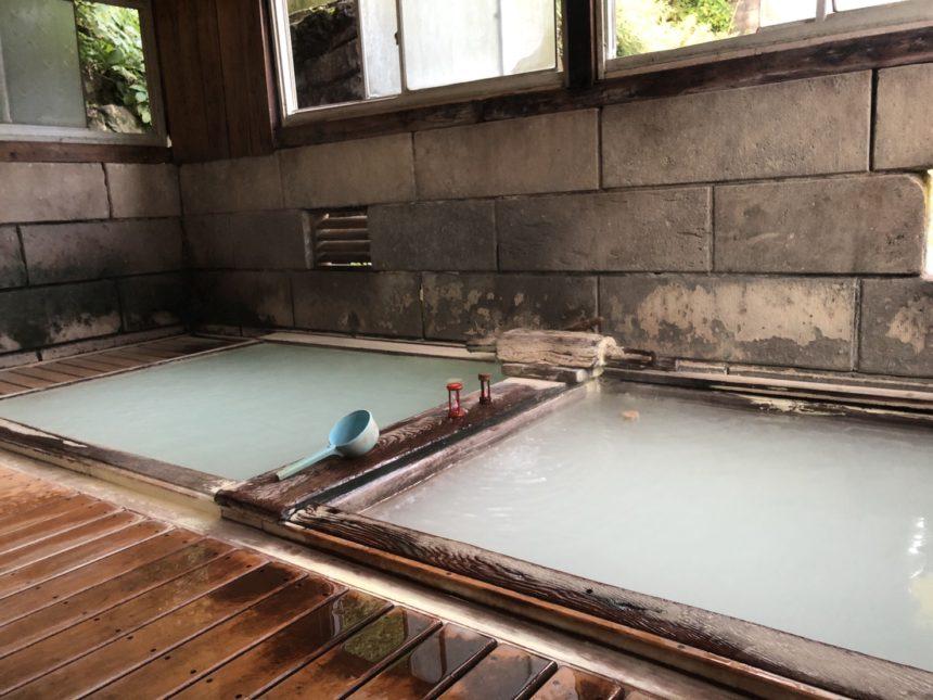 雲海閣(栃木・那須湯本温泉)